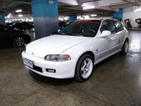 Honda City 1994 Hatchback Manual Gasoline for sale in Cabanatuan