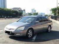 Honda Accord 2005 Automatic Gasoline for sale in Manila