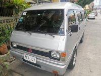 Mitsubishi L300 2006 Van Manual Diesel for sale in Manila