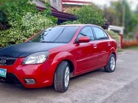 Kia Rio 2011 Automatic Gasoline for sale in Butuan