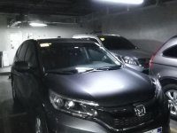 Sell 2nd Hand 2016 Honda Cr-V at 60000 km in Makati