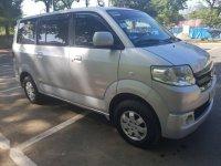 Suzuki Apv 2012 for sale in Batangas City
