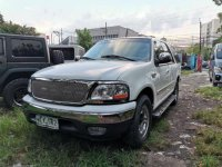 Selling Ford Expedition 1999 Automatic Gasoline in San Juan