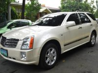 Selling 2nd Hand Cadillac Srx 2006 in Makati