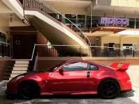 Selling 2nd Hand Nissan 350Z 2003 in Davao City