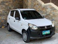 Suzuki Alto 2014 Manual Gasoline for sale in Quezon City