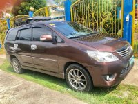 Selling Toyota Innova 2013 at 70000 km in Pagadian
