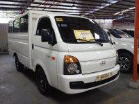 Selling White Kia K2700 2015 Van in Manila