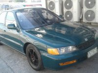 Selling Honda Accord 1994 Automatic Gasoline in Las Piñas