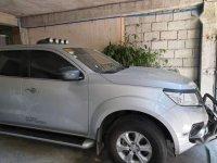 Selling Nissan Navara 2015 Automatic Diesel in Kawit