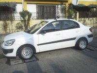 Used Kia Rio 2009 for sale in Valenzuela