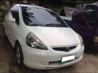 Honda Fit 2010 Automatic Gasoline for sale in Baclayon