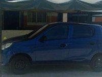 Selling 2nd Hand Suzuki Alto 2014 in Tanauan