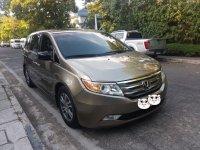 Honda Odyssey 2012 Automatic Gasoline for sale in Marikina