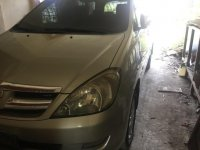 Selling 2nd Hand Toyota Innova 2007 in Bantay