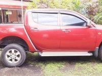 2008 Mitsubishi Strada for sale in Calamba
