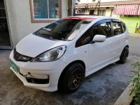 2nd Hand Honda Jazz 2013 for sale in Quezon City