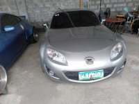 2nd Hand Nissan 350Z 2007 Automatic Gasoline for sale in Guiguinto