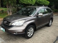 Honda Cr-V 2011 Automatic Gasoline for sale in Parañaque