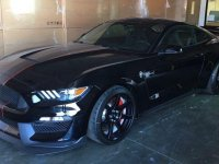 Selling Used Ford Mustang 2016 in Makati