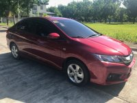 Selling 2nd Hand Honda City 2017 in Pasay