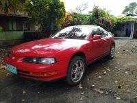 1992 Honda Prelude for sale in Albuera