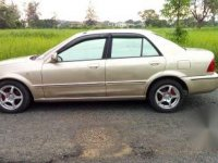2nd Hand Ford Lynx 2002 Manual Gasoline for sale in Quezon City