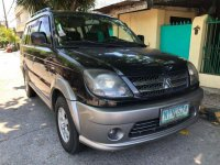2nd Hand Mitsubishi Adventure 2010 Manual Diesel for sale in Muntinlupa