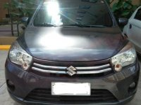 2017 Suzuki Celerio for sale in Quezon City