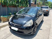 Sell 2nd Hand 2007 Honda Jazz at 79000 km in Bacoor