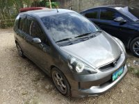 2nd Hand Honda Fit 2010 Automatic Gasoline for sale in Mandaue