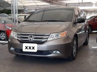 Selling Honda Odyssey 2012 Automatic Gasoline in Makati