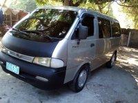 Sell 2nd Hand 1997 Kia Pregio Van in Quezon City