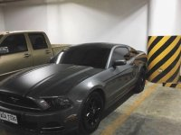 2nd Hand Ford Mustang 2013 at 32000 km for sale in Taguig