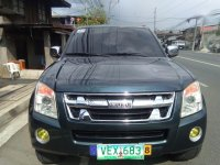 Selling 2nd Hand Isuzu D-Max 2010 at 90000 km in Victoria