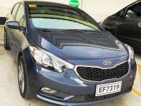 Kia Forte 2015 Automatic Gasoline for sale in Makati