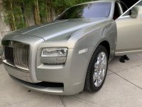 Rolls-Royce Ghost 2012 Automatic Gasoline for sale in Cainta