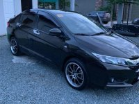 Selling 2nd Hand Honda City 2017 in Quezon City