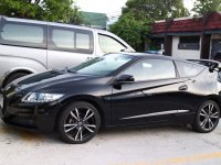 Selling 2nd Hand Honda Cr-Z 2014 at 42000 km in Las Piñas