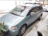 2nd Hand Honda Odyssey 2007 for sale in Las Piñas