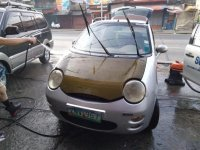 2nd Hand Chery Qq 2008 at 60000 km for sale in Caloocan