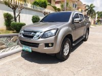 Isuzu D-Max 2014 Manual Diesel for sale in Mandaue