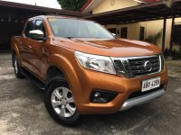 2nd Hand Nissan Navara 2015 Automatic Diesel for sale in Angeles