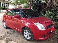 2nd Hand Suzuki Swift 2006 Automatic Gasoline for sale in Cebu City