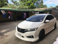 2nd Hand Honda City 2017 Manual Gasoline for sale in Baliuag