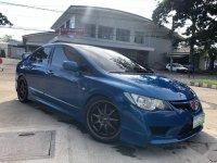 Sell 2nd Hand 2007 Honda Civic Automatic Gasoline at 90000 km in Tagbilaran