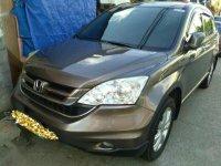 Selling Honda Cr-V 2011 Automatic Gasoline in Muntinlupa