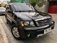 2007 Ford Escape for sale in Marikina