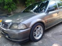 Selling Honda City 1998 Automatic Gasoline in Marikina
