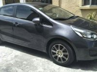 2nd Hand Kia Rio 2012 Automatic Gasoline for sale in Kawit